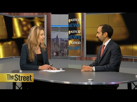 WGC Demand Trends: Central Banks On A Gold Shopping Spree? | Kitco News