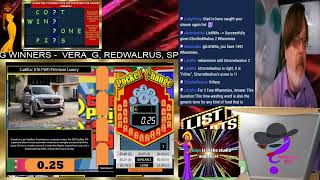 List Wits Game Show -