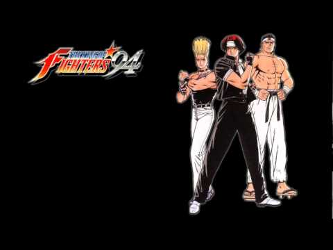 The King of Fighters '94 - Esaka (Arranged)