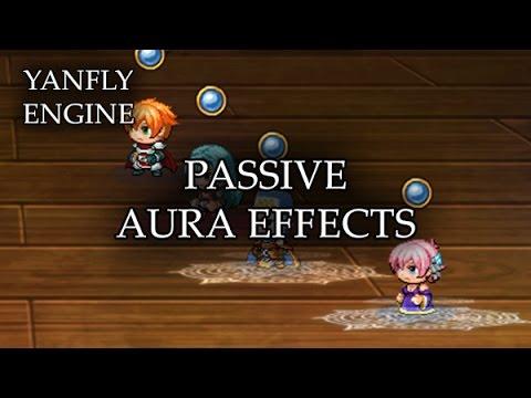 YEP.117 - Passive Aura Effects - RPG Maker MV - YouTube