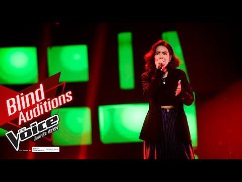 บุ๋ม - The Middle - Blind Auditions - The Voice Thailand 2019 - 14 Oct 2019 letöltés