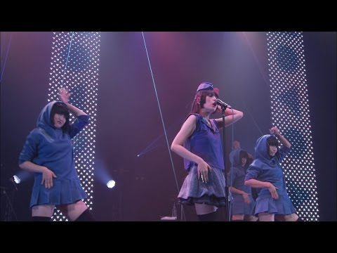 DAOKO2016 青色主義 TOUR  赤坂BLITZライブ【SPACE SHOWER NEWS】