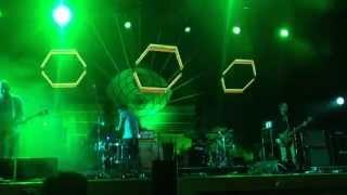 Mogwai - Deesh (Live in Istanbul - 2014) HD