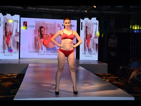 Lovable Lingerie Fashion Show | Indian Hot Bikini and Inner Wear Fashion Shows