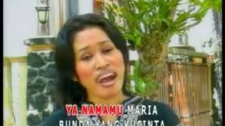 MERRY GASPERZ - YA NAMAMU MARIA