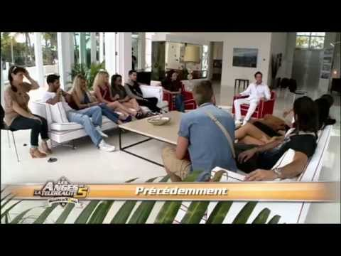 Les Anges 5 - Welcome To Florida - Episode 6
