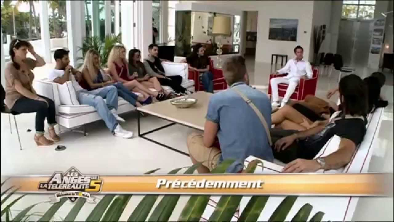 les anges 5 welcome to florida episode 6 youtube. Black Bedroom Furniture Sets. Home Design Ideas