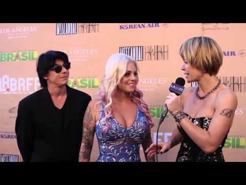 Babi entrevista Mayra Dias Gomes