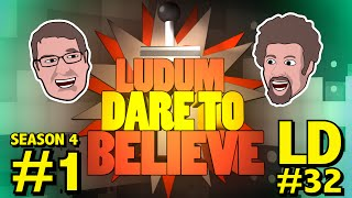 LUDUM DARE TO BELIEVE! - S4: PART 1 - Button Masher Bros