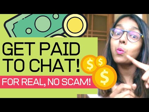 Text Chat Operator Jobs From Home | Non Phone Jobs | Get Paid To Chat & Email Online | Introvert Job