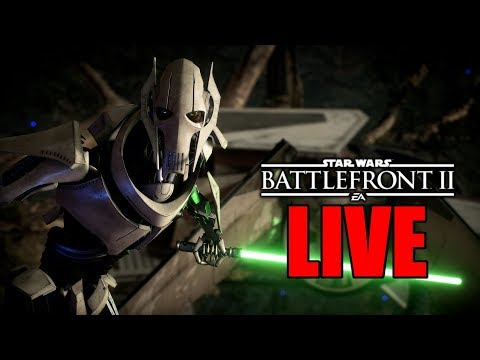 HERO UNLEASHED EVENT WITH SULLY! | STAR WARS BATTLEFRONT 2 LIVE STREAM | #113 thumbnail