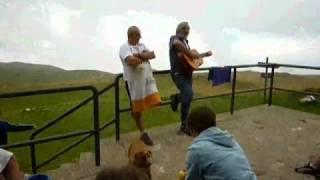 Purseli - live tra amìs al rifugio Gherardi