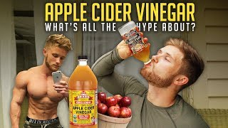 APPLE CIDER VINEGAR: What's All The Hype About? (Science-Based)