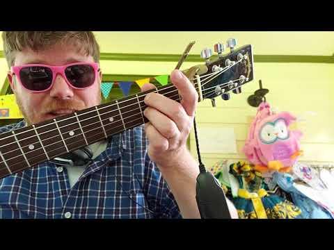 Ella Mai - Boo'd Up (with Nicki Minaj & Quavo) // easy guitar tutorial