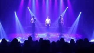[LIKE SEVENTEEN 4] - Crush (Jihoon, Seungkwan and Seokmin)