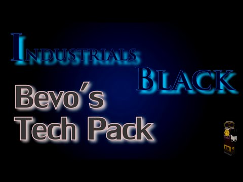 E1 Let's Play | 1.7.10 Bevo Tech Pack on the Industrials server