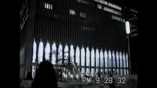 World Trade Center Towers - September, 1998