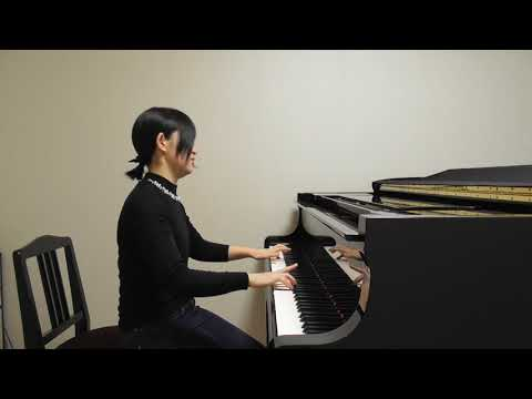 Waltz In F Major Op.34 No.3