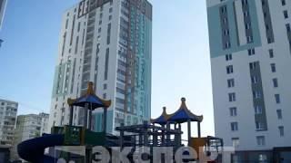Уфа, Сипайлово, улица Набережная, дом 11/2, продается 1 ком.квартира