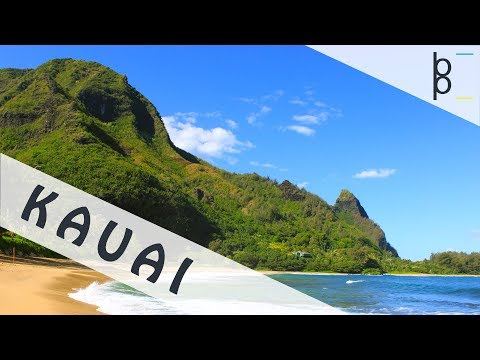 Hawaii | Travel Kauai | Best island vacation in the world