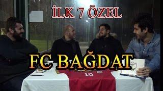 İlk 7 Özel FC Bağdat