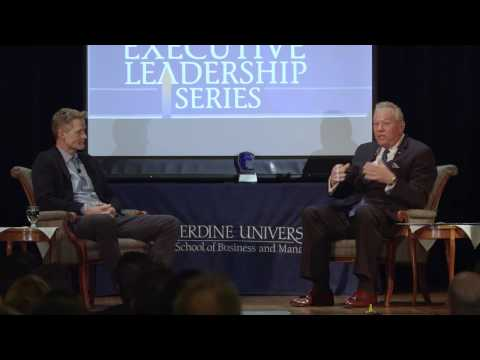 Dean's Executive Leadership Series | Steve Kerr