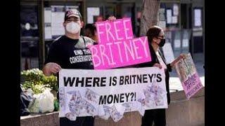 Societal Narcissism - #FreeBritney