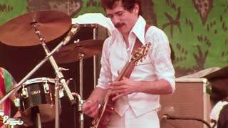Santana - Carnaval / Let The Children Play - 7/2/1977 - Oakland Coliseum Stadium (Official)