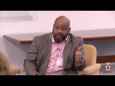 """Michael Mason: """"Young, Gifted, and @ Risk"""" Symposium"""