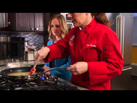 Campbell's Heart-Healthy Recipe: Lemon Chicken Scaloppini