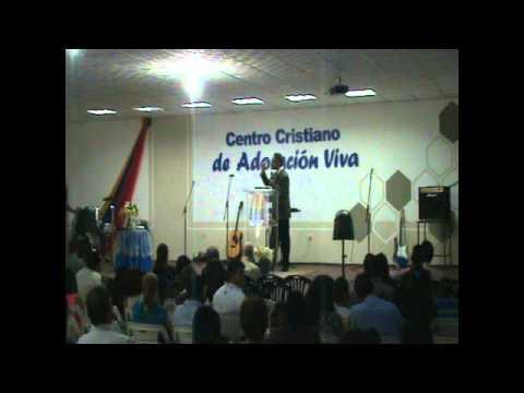 PA QUE TE ESCONDES Pastor Michele Santoro