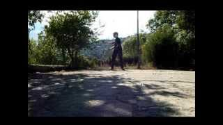 | DCD Dubstep Solo Dance | Popping Freestyle | Let us be - Xilent | Frosty |