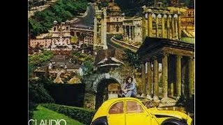 CLAUDIO BAGLIONI /  ALBUM GIRA CHE TI RIGIRA AMORE BELLO 1973 / FILM
