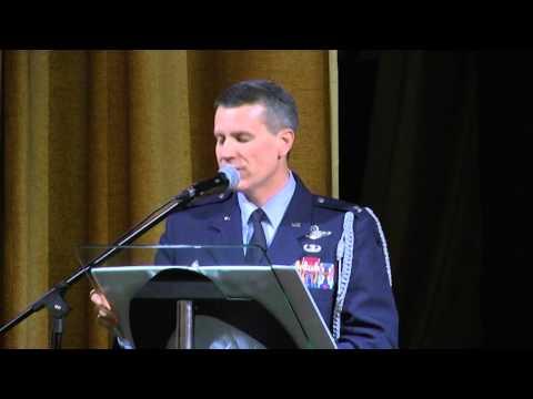 Col.James W. Crowhurst, Defense attaché, US Embassy, Sofia, Bulgaria