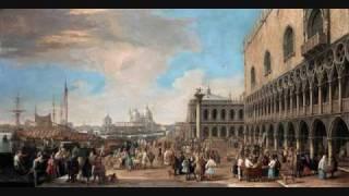 Tartini - Violin Concerto in A major D96 - Mov. 2&3/3