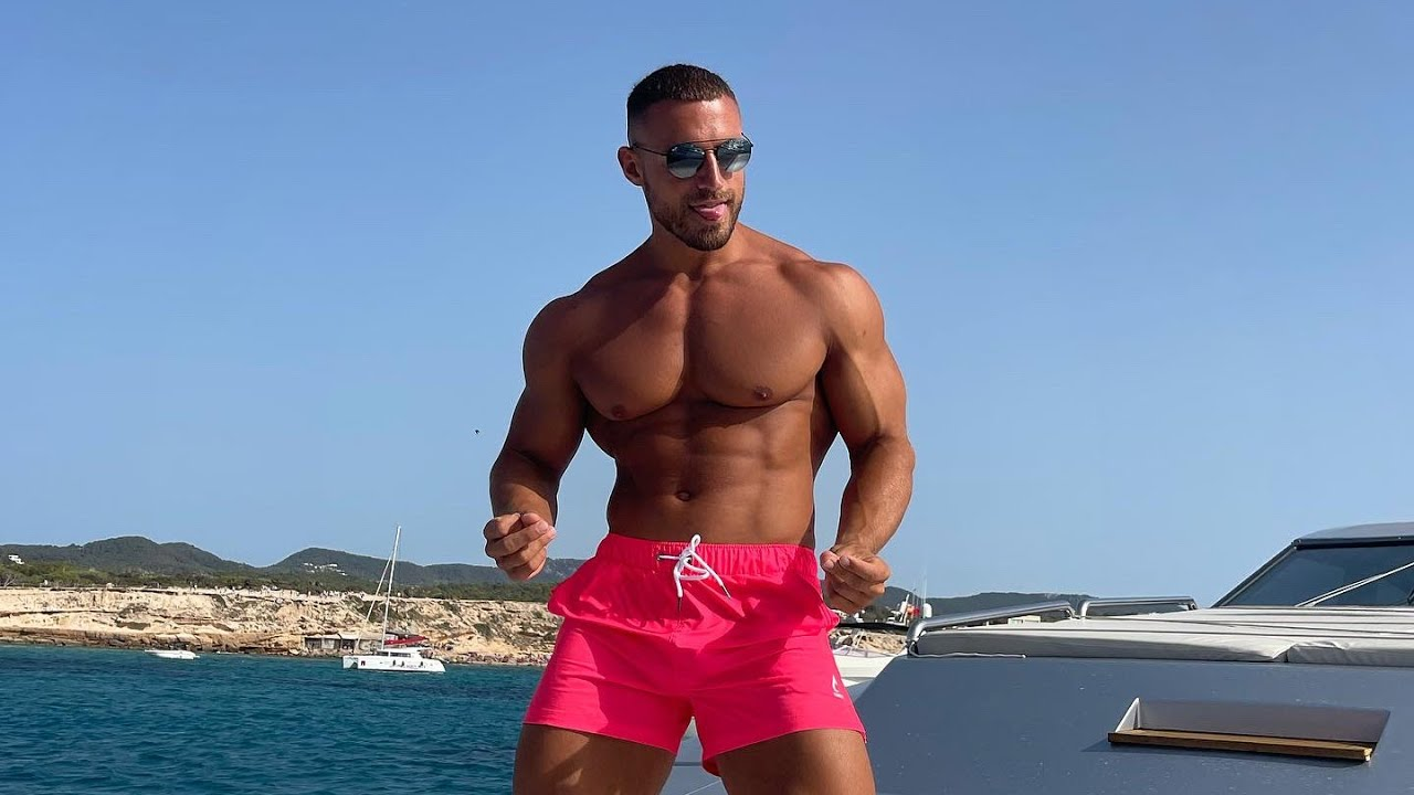 My 31st Birthday | Exploring Formentera