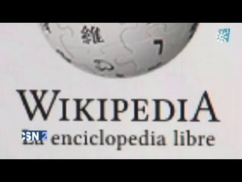 Wikipedia cumple quince años