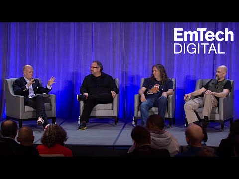 2015 EmTech Digital - Magic Leap