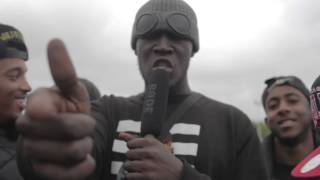 STORMZY - WICKEDSKENGMAN [PART 3]