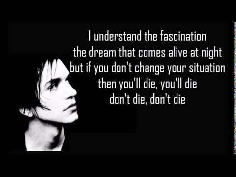 Placebo - Commercial for Levis (lyrics)