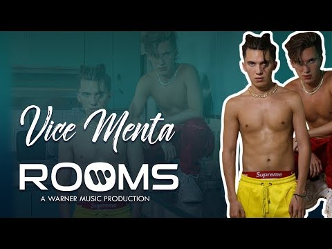 VICE MENTA - ROOMS VIP PASS: GET TO KNOW VICE MENTA