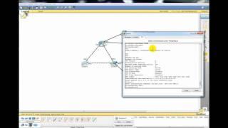 vlan vtp trunk stp configuration switch cisco ccna packet tracer 1