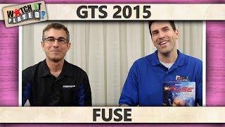 GTS 2015 - FUSE