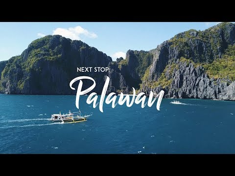 Palawan Island: The Best of Beach & Adventure in Palawan (Philippines)