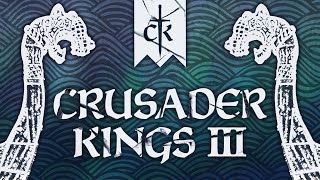 Crusader Kings 3 - The Tale of the Last Viking