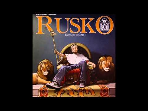Rusko  Cockney Thug