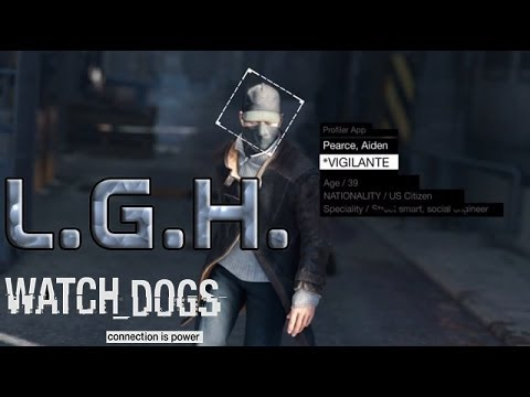 Watchdogs Ep 1 - A Hack gone Wrong