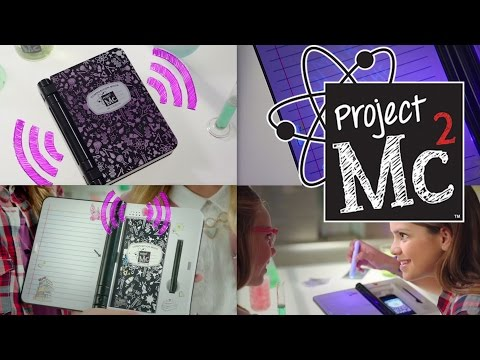 Project Mc² | A.D.I.S.N Journal