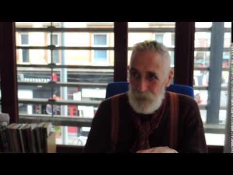 John Byrne Interview