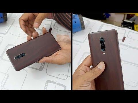 OnePlus 7 Pro Lamination like Dbrand skin